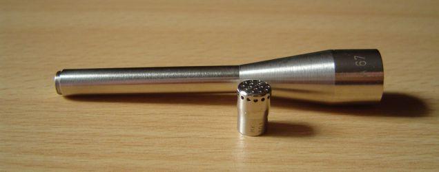 Messmikrofone Gebraucht